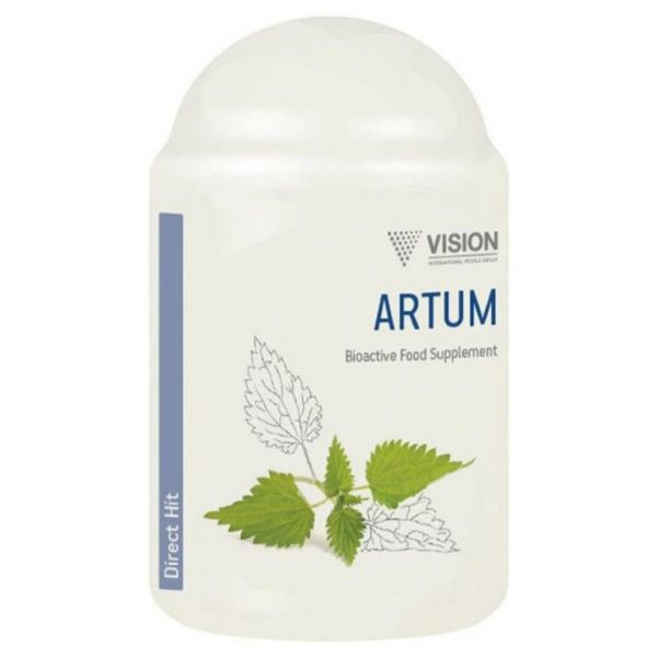 Артум Vision БАД для мужчин
