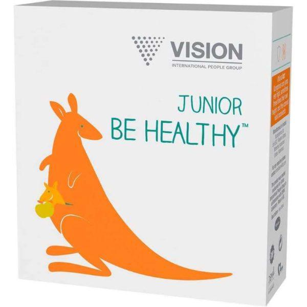 Юниор Би Хелси Vision - Детские витамины для иммунитета