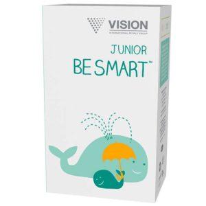 Юниор Би Смарт Vision витамины для детей