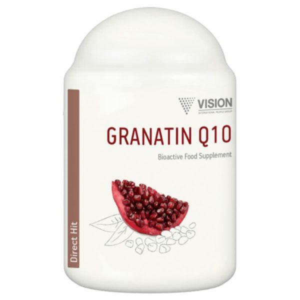 Гранатин Q10 Vision БАД