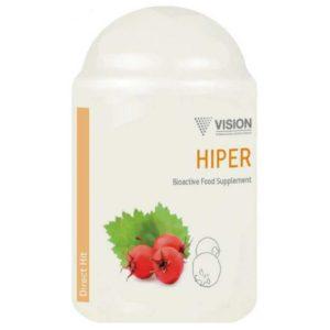 Гипер Vision БАД