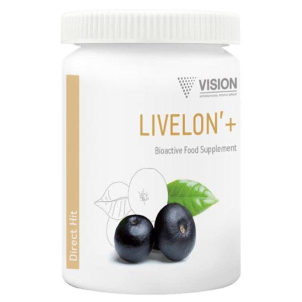 ЛивЛон'+ Vision БАД