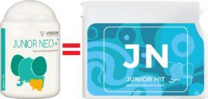 Junior Neo+ Vision = JN projectV