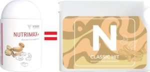 Nutrimax+ = N projectV