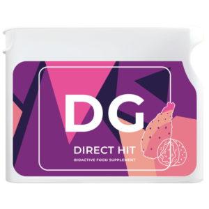 DG projectV (новый Ди Ай Гард Нано Визион)