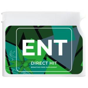 ENT projectV (новый Энджой НТ Визион)