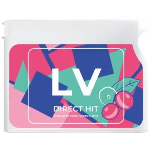 LV projectV
