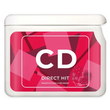 CD projectV